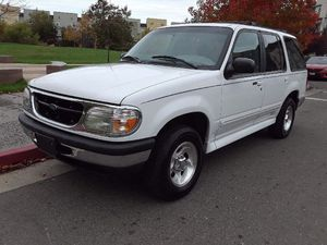 Ford Explorer 1996 for Sale in Oakland, CA