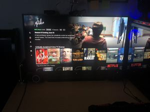 40 inch Sony Bravia Smart TV for Sale in Gaithersburg, MD