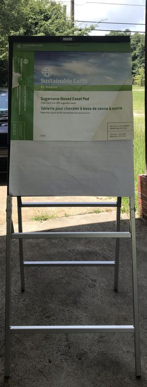Da-Lite A-Frame Easel Heavy Duty Folding for Sale in Camden, SC