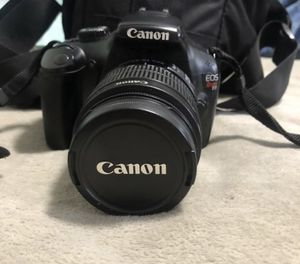 Canon rebel t3 for Sale in Graham, WA