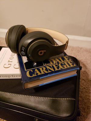 Beats Studio 3 Headphones for Sale in Murfreesboro, TN
