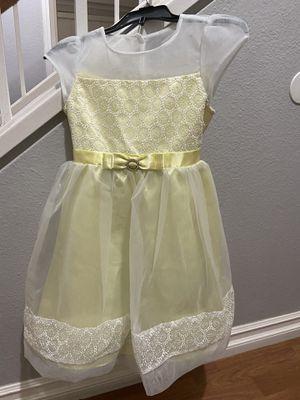 Little girls Formal dresses for Sale in Corona, CA