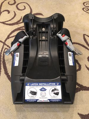 Baby Trend Car Seat Base for Sale in Brunswick, OH
