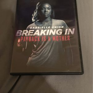 Breaking In Payback Is A Mother for Sale in Reedley, CA