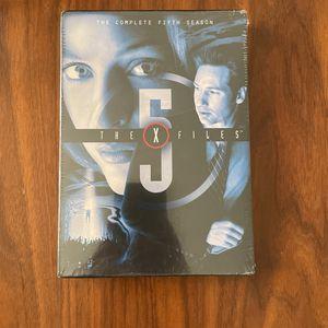 The X-Files Season 5 - DVD for Sale in Bailey's Crossroads, VA
