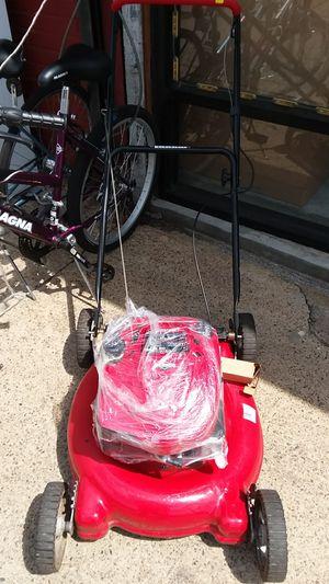 Gas lawn mower for Sale in Philadelphia, PA