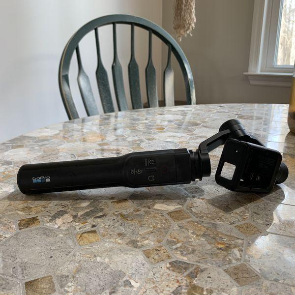 GoPro Handheld Stabilizer