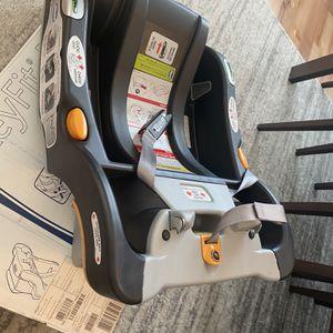 Chicco KeyFit Infant Car Seat Base for Sale in Belle Isle, FL
