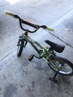 16 inch kids bike excellent condition for Sale in Fremont, CA