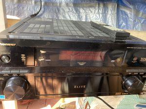 pioneer elite VSX 82 THX for Sale in Alameda, CA