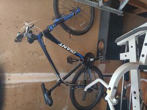 Giant revel2 mountain bike for Sale in Portland, OR