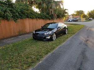 Hyundai Genesis 3.8 for parts for Sale in Miami, FL