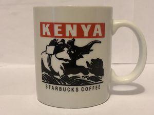 Starbucks Coffee Kenya Coffee Mug for Sale in Santa Ana, CA