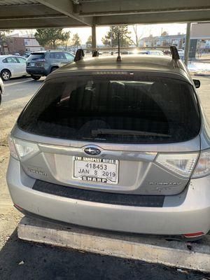 Subaru Impreza outback sport for Sale in Denver, CO