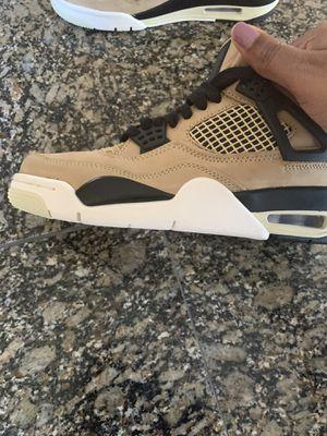 Jordan 4 retro Brand new never worn ... for Sale in Vallejo, CA