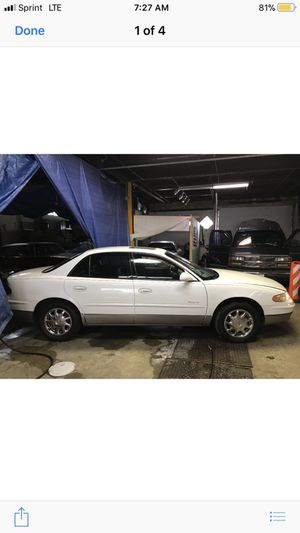 Selling 4000$ clean 100,000 miles 2000 Gs Buick Regal for Sale in Chicago, IL