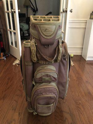 Datrek Golf Bag for Sale in Marietta, GA