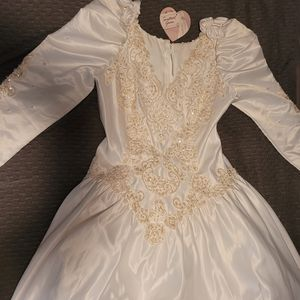 Wedding Dress - New for Sale in Lincoln, CA