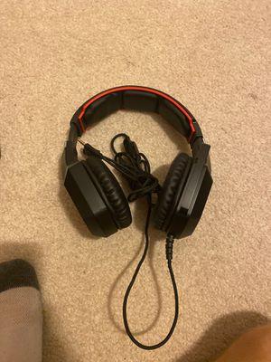Gaming headphones for Sale in Keller, TX