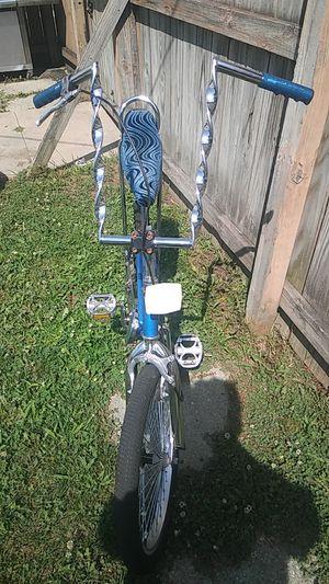 Blue cruiser bike for Sale in Taylor, MI