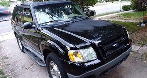 2001 ford explorer for Sale in Denver, CO