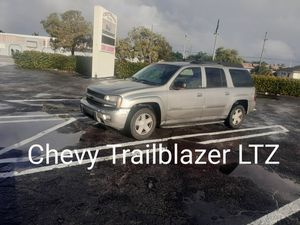 Chevy Trailblazer for Sale in Palm Springs, FL