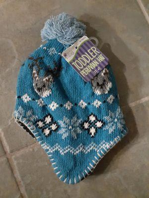 Toddler girls hat for Sale in San Bernardino, CA