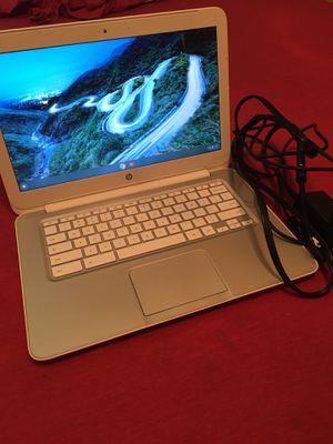hp chromebook 14- smb for Sale in FL, US