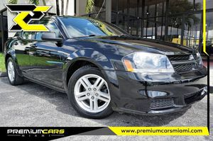 2014 Dodge Avenger for Sale in Miami, FL