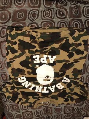 Bape size large for Sale in Canonsburg, PA