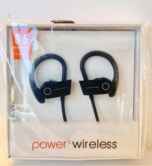 Power Wireless Headphones for Sale in Sylmar, CA