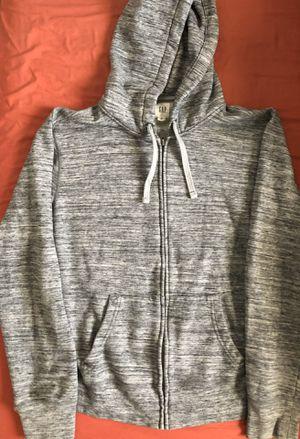 Gap - hoodie jacket/ men's med for Sale in Boulder, CO