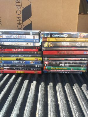 Dvd movies for Sale in Las Vegas, NV