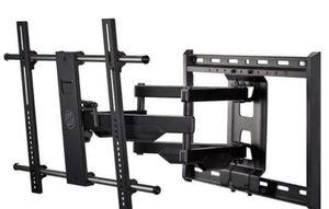 """Full motion swivel tv mount for TVs 40""""-75"""" for Sale in Montebello, CA"""