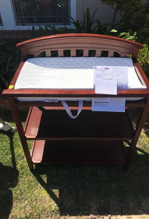Child Craft Changing Table for Sale in Los Angeles, CA