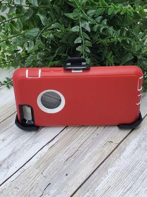 Apple iPhone 6 & 6s heavy duty case for Sale in Venice, FL
