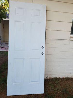 Exterior door for Sale in Phoenix, AZ