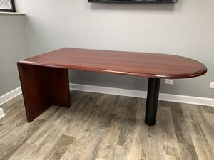Desk or Small Conference Table for Sale in Elgin, IL