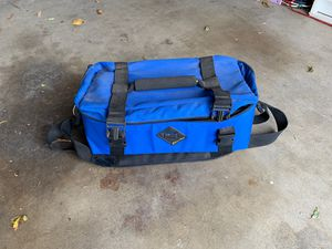 Fishing reels case for Sale in Los Angeles, CA