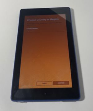 Amazon fire Tablet for Sale in Irving, TX