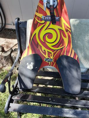 Knee skateboard for Sale in Denver, CO