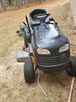 Riding Lawnmower for Sale in Dallas,  GA