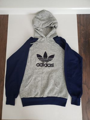 Vintage 80's Men's Adidas Hoodie. Size Medium for Sale in Austin, TX