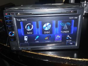 Amps and Radios for Sale in Detroit, MI
