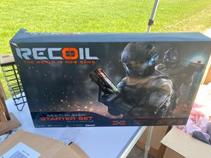 Recoil starter pack game for Sale in DeSoto, TX