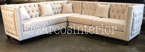SECTIONAL FURNITURE DESIGN for Sale in CTY OF CMMRCE, CA