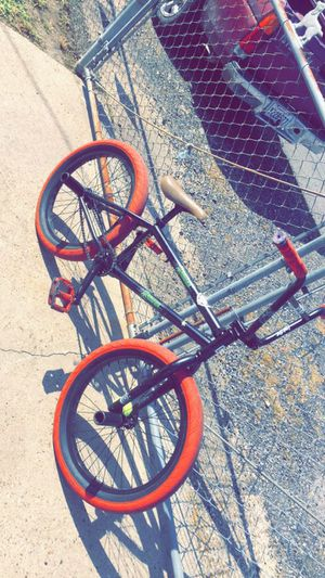 Kink bmx bike for Sale in Rayne, LA
