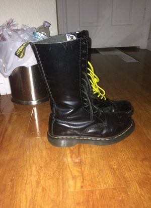 Dr.martens for Sale in Miami, FL