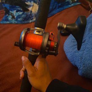 Sg Fishing Reel for Sale in San Jose, CA