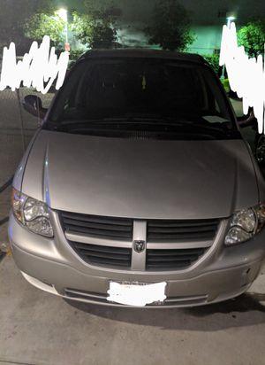 2006 Dodge Caravan for Sale in Los Angeles, CA